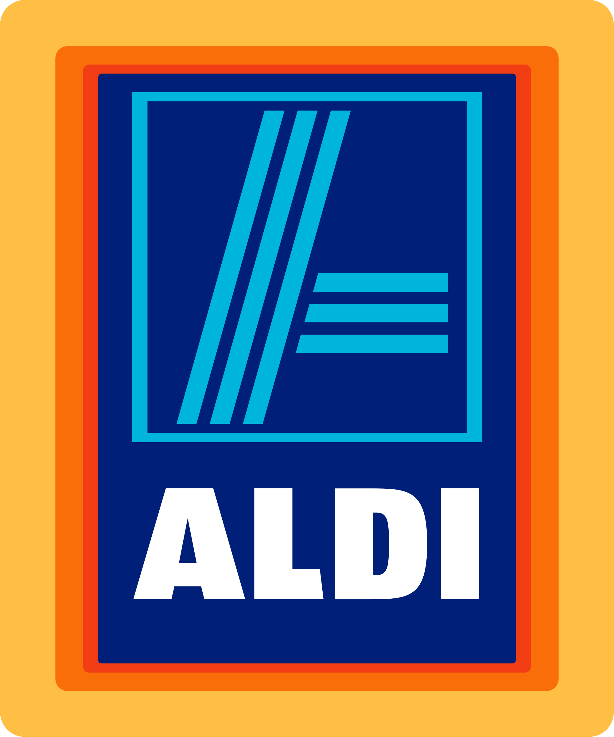 ALDI - International Super Market Chain