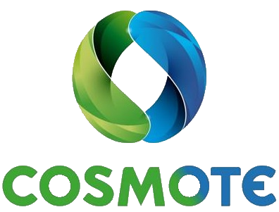 Cosmote - Ένας κόσμος, καλύτερος για όλους.