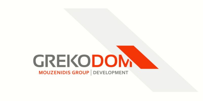 Grekodom - Mouzenidis Group - Development